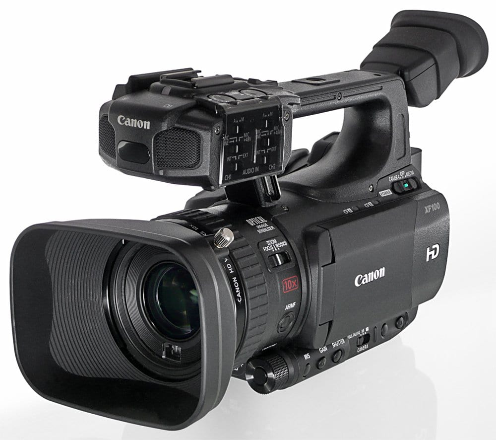 Canon_XF100_HD_Professional_Camcorder